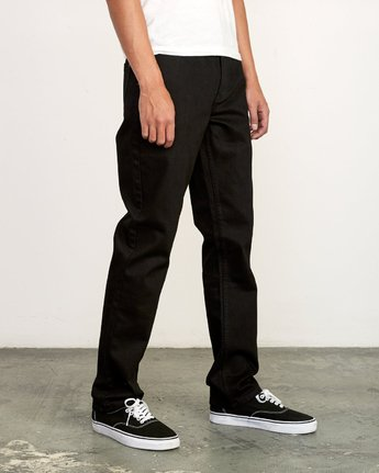 5 Daggers Slim Fit Denim  M327VRDA RVCA