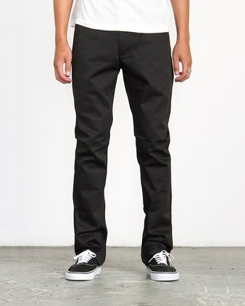THE WEEK-END PANT  M3307WEP