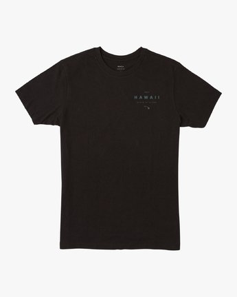 1 Da Aina T-Shirt  M401QRDE RVCA