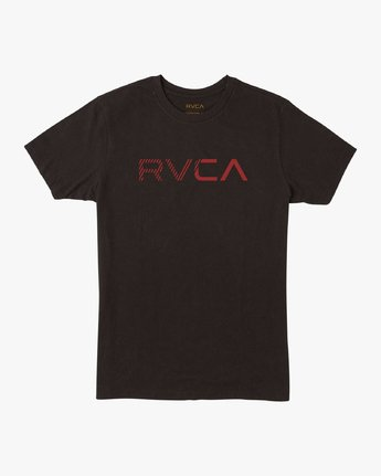 0 Blinded T-Shirt Black M401TRBL RVCA