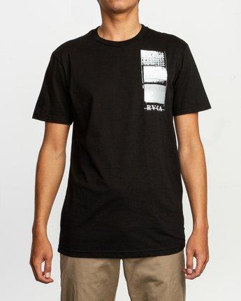 2 Glew T-Shirt  M401TRGL RVCA