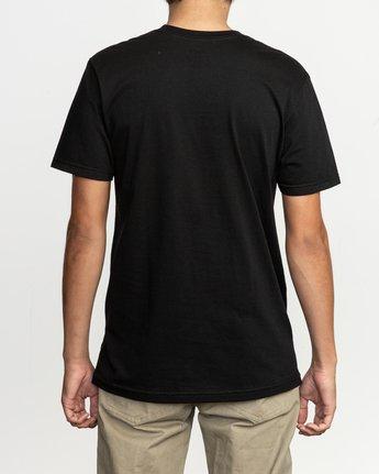3 Last Paradise T-Shirt  M401TRLA RVCA