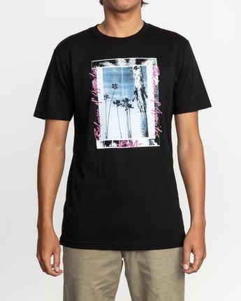 1 Last Paradise T-Shirt  M401TRLA RVCA
