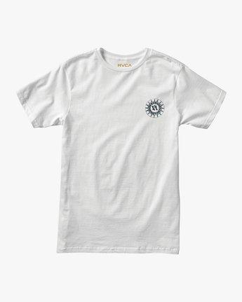 1 JeanJean Tigre T-Shirt White M401TRTI RVCA