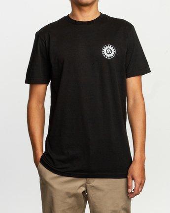 2 JeanJean Tigre T-Shirt  M401TRTI RVCA