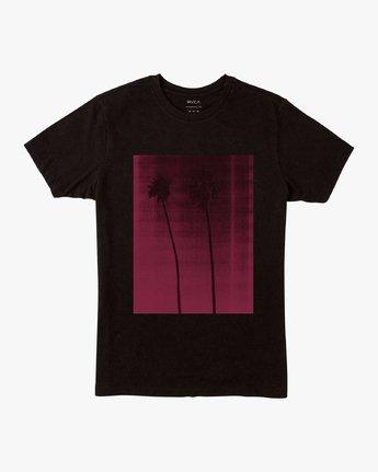 0 Copycat T-Shirt Black M401VRCO RVCA