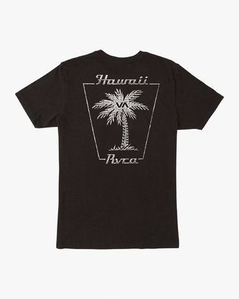 0 Resort HI T-Shirt  M401VRRE RVCA