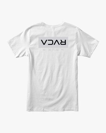 1 RVCA Tokyo T-Shirt  M401VRRT RVCA