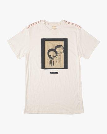 0 Oblow T-Shirt  M403NROB RVCA