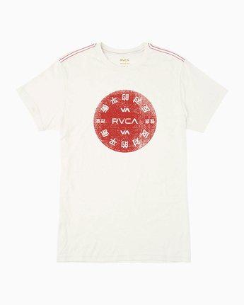 0 VA RVCA VA T-Shirt  M403PRVT RVCA
