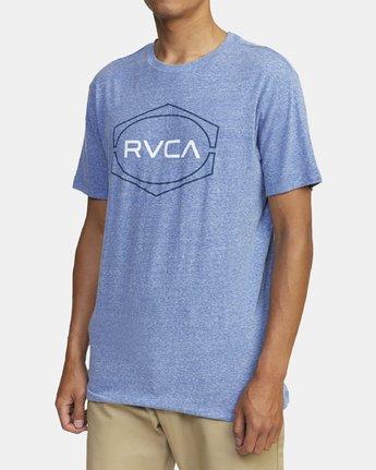 2 RVCA MOLD 2 SS  M4041RMB RVCA