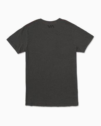 1 Axis Guns N Roses T-Shirt  M404SRAX RVCA