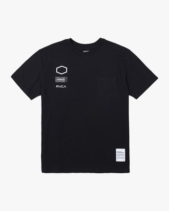DPM POCKET TEE  M4143RDP