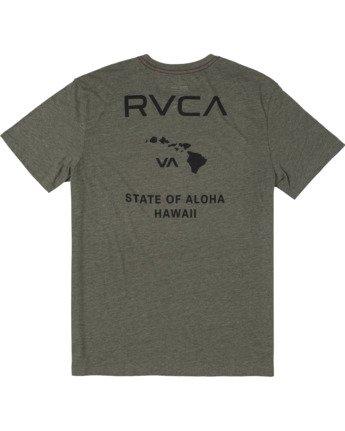 1 STATE OF ALOHA  M4203RSO RVCA