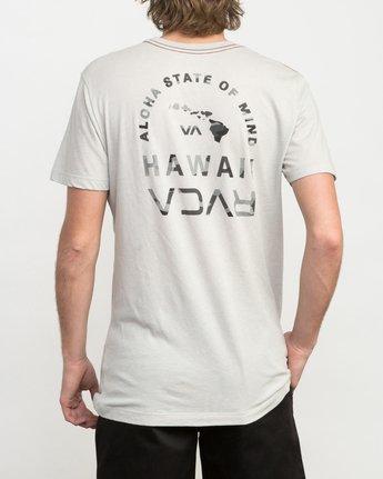 4 Mind State T-Shirt  M420PRMS RVCA