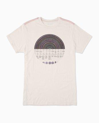 0 RVCA Platform Kelsey Brookes Quint Gallery T-Shirt  M420QRKB RVCA