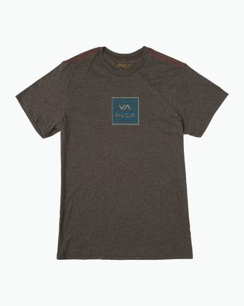1 Blinder VA T-Shirt Black M420SRBL RVCA