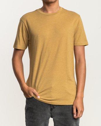 1 Solo Label T-Shirt  M420SRSO RVCA
