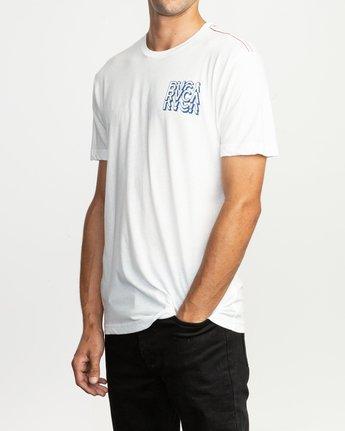 3 Ripper T-Shirt  M420TRRI RVCA