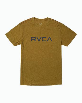 BIG RVCA SS  M420VRBI