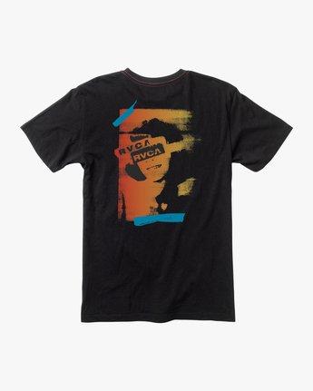 0 Dorothy T-Shirt Black M422QRDO RVCA