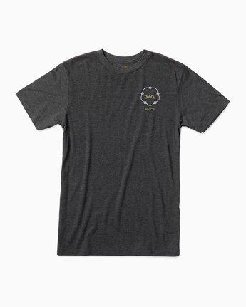 1 Camo Seal Hawaii T-Shirt  M422SRCS RVCA