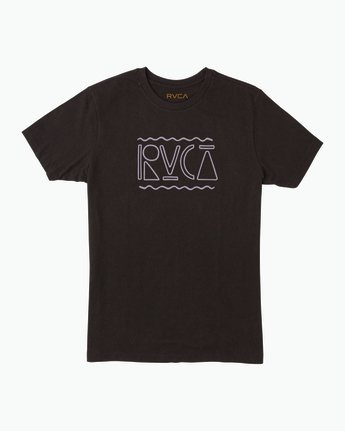 0 Venetian T-Shirt  M430SRVE RVCA