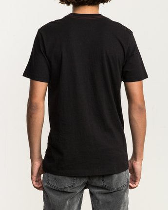 3 Venetian T-Shirt  M430SRVE RVCA