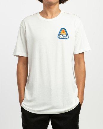 1 Castaway T-Shirt  M430TRCA RVCA
