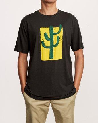 2 Harmony T-Shirt Black M430VRHA RVCA