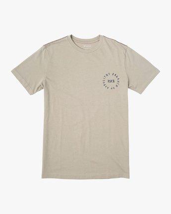 1 Hortonsphere T-Shirt Multicolor M438VRHO RVCA