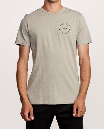 2 Hortonsphere T-Shirt Multicolor M438VRHO RVCA