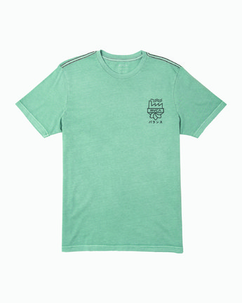 1 Yamamoto T-Shirt Multicolor M438WRYA RVCA