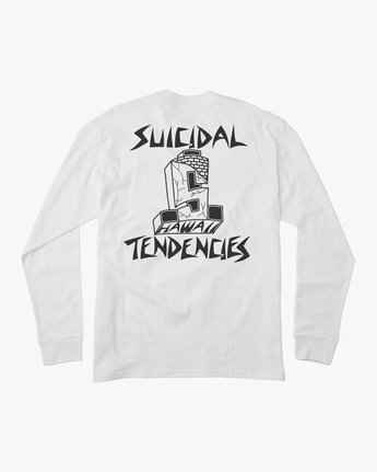 SUICIDAL TENDENCIES LS  M459TRSU