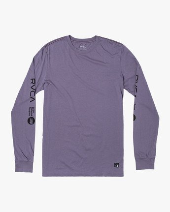 ANP LONG SLEEVE  M463WRAN