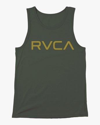 BIG RVCA TANK  M4812RBI