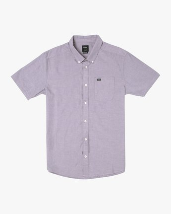 0 THATLL DO STRETCH SHORT SLEEVE SHIRT  M501VRTD RVCA