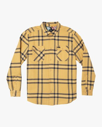 YIELD FLANNEL  M554WRYI