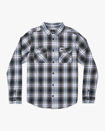 HOSTILE FLANNEL  M556WRHO