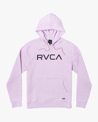 5 BIG RVCA HOODIE Multicolor M6023RBR RVCA