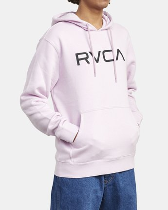 4 BIG RVCA HOODIE Multicolor M6023RBR RVCA