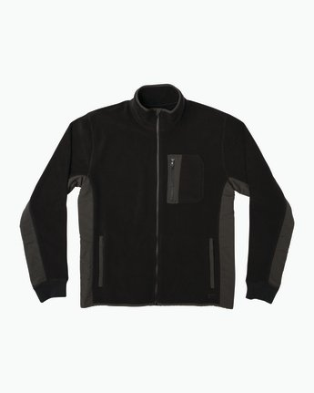 THEROS ZIP JACKET  M604SRTH