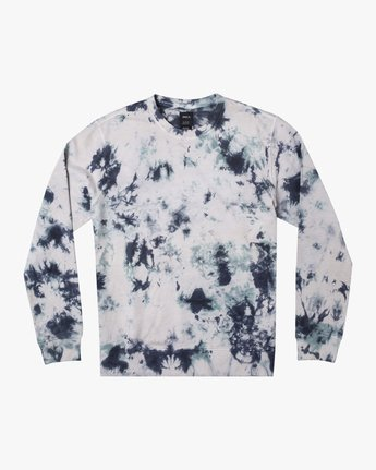SWITCH TIE DYE CREW  M6281RSW