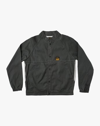 CLUBBED JACKET  M702NRCL