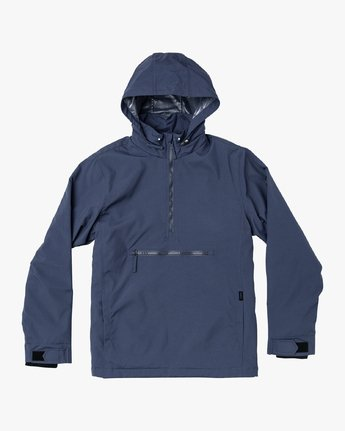ACCOMPLICE ANORAK  M704VRAC