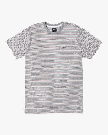 MIRAGE STRIPE CREW  M901WRMS