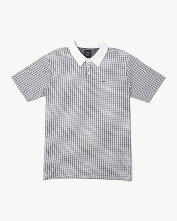 FREEMAN SS POLO  M9043RFP