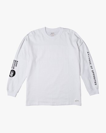 PATCH RVCA LS TEE  M906VRPR