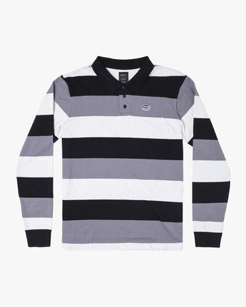 COMPOSITION LS POLO  M906WRAP