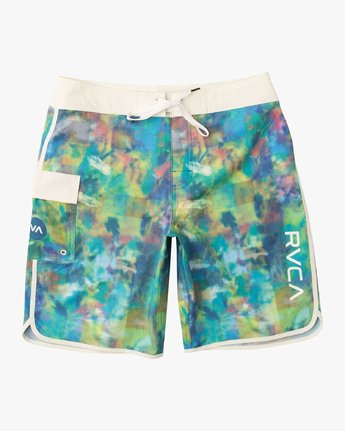 "0 EASTERN 20"" TRUNK Multicolor MA117EAS RVCA"